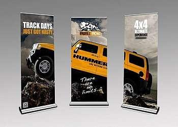 Banner impresso até 06 cores